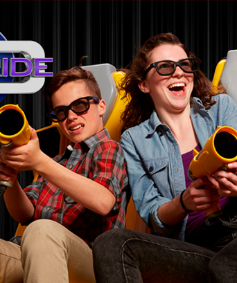 XD Dark Ride | Attractions (Featured Image)