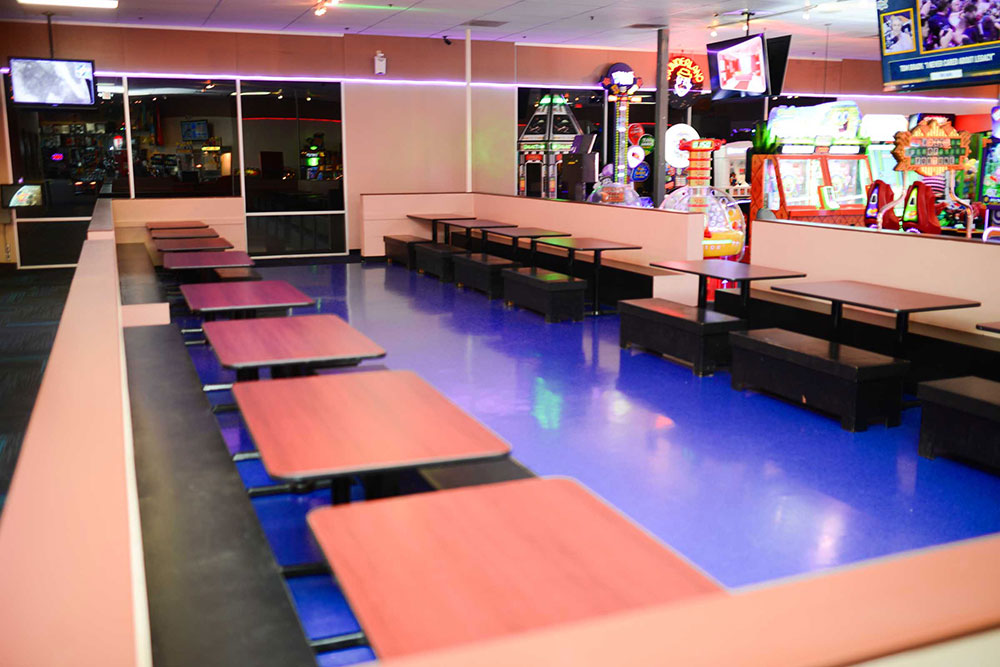 Party Tables Beaverton