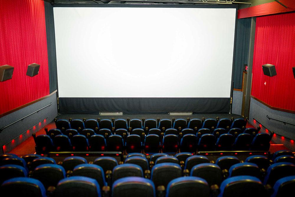 Movie Theater Beaverton