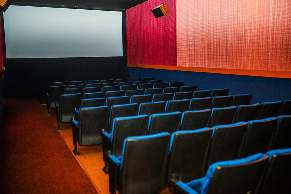 Avalon Movie Theater