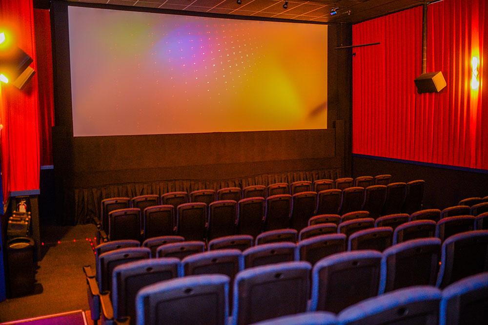 Gresham Movie Theater